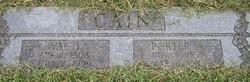 Ival Thelma <I>Heater</I> Cain