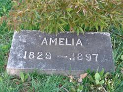 Amelia <I>Kissinger</I> Bell