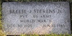 Breese J. Stevens, Jr