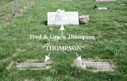 """Alfred Seymour """"Fred"""" Thompson"""