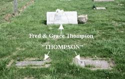 Grace Viola <I>Kutz</I> Thompson