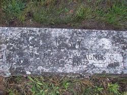 Agnes Georgiana <I>Smith</I> Day