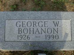 George W. Bohanon