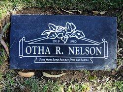 Otha R. Nelson
