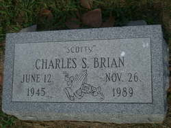 "Charles Scott ""Scotty"" Brian"