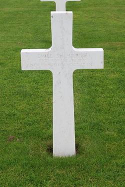 PVT Emile St. Hilaire
