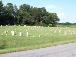Deep Creek Friends Meeting Cemetery