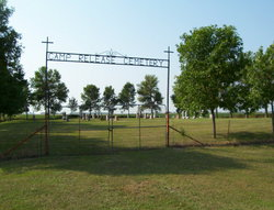 Camp Release Cemetery