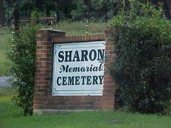 Sharon Memorial Cemetery