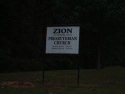 Zion Church Cemetery