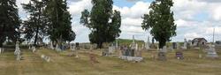 Zion State Line Cemetery