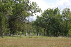 Patterson Cemetery (Defunct)