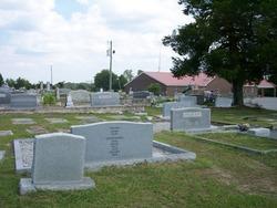 Turners Chapel Cemetery
