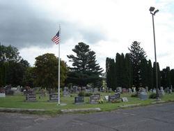 Northwest Rush Cemetery