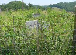 Marshall-Mabry Cemetery