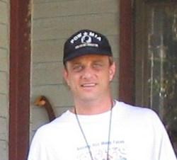 Rob Stroupe
