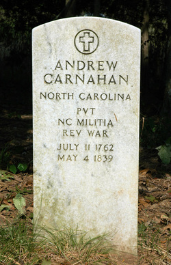 Andrew Carnahan