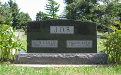 William Lewis Job