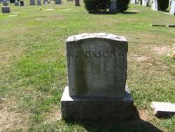 Alpheus Jackson