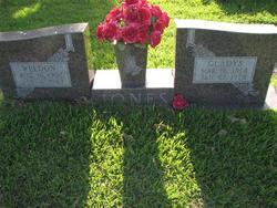 Gladys Estelle <I>Alexander</I> Jones
