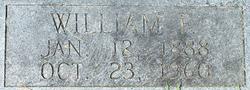 William Frank Benedict