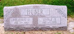 Lovelle S Huber