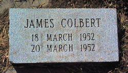 James Colbert