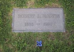 Robert Lewis Martin