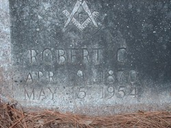 Robert Cearnes Adair