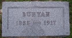 Bunyan King