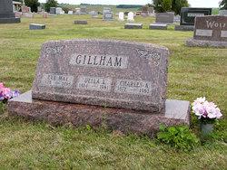 Charles Alexander Gillham