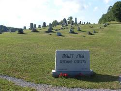 Mount Zion Memorial Cemetery