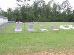 Halls Creek Church Cemetery