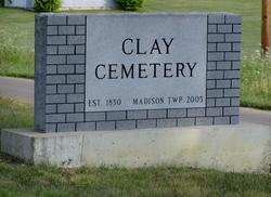 Clay Cemetery
