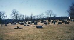Daleville  Cemetery