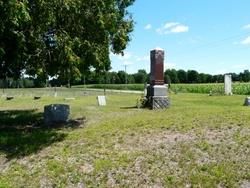Teska Cemetery