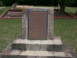 Abilene Baptist Church Cemetery