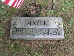 Louise O. Mayer