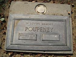 Burnell Poupeney