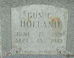 Gus C. Holland