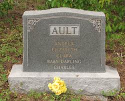 Andrew Jackson Ault