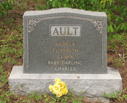 Elizabeth <I>Wagner</I> Ault
