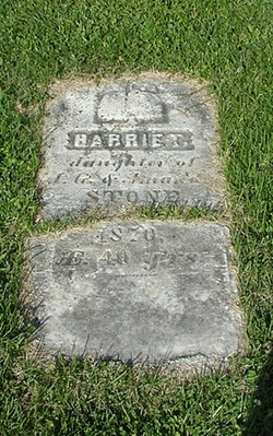 Harriet Stone