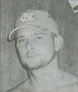 """Richard Lowell """"Rick ~ Ricky"""" Archer"""