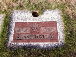 Cecilia Anna <I>McGrath</I> Angelovic
