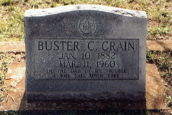 Buster C. Crain
