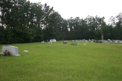 Rouse Field Cemetery