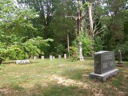 Williams-James Cemetery