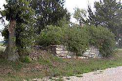 Tipton Soldier's Cemetery