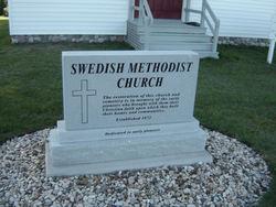 Swedish Methodist Cemetery